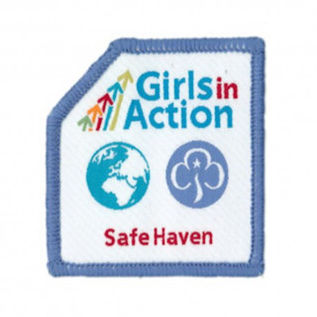 Girls in Action Safe Haven