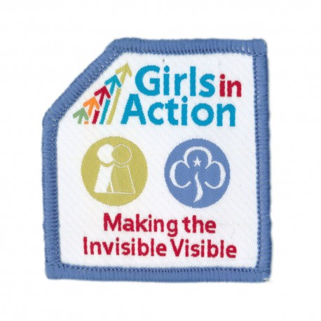 Girls in Action Making the Invisible Visible