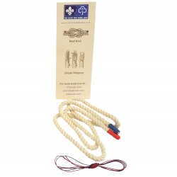 Rope Knotting Kit - Available Soon
