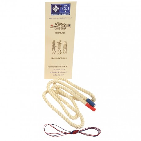 Knotting Kit (synthetic)