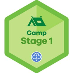 Camp Stage 1