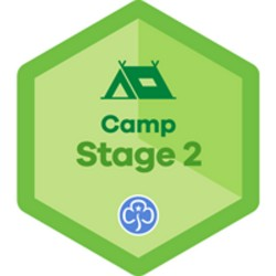 Camp Stage 2