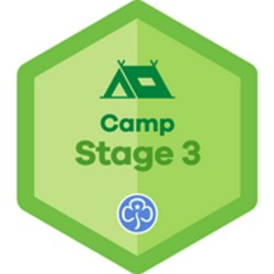 Camp Stage 3