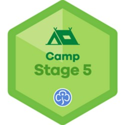 Camp Stage 5