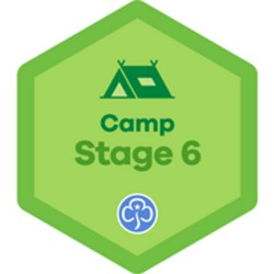 Camp Stage 6
