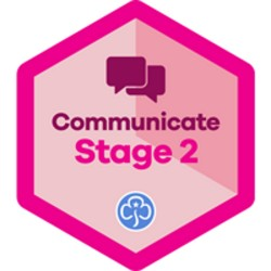 Communicate Stage 2
