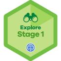 Explore Stage 1