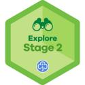 Explore Stage 2
