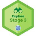 Explore Stage 3