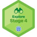 Explore Stage 4