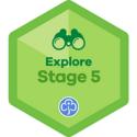 Explore Stage 5