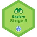 Explore Stage 6