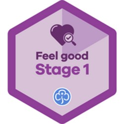 Feel Good Stage 1