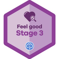 Feel Good Stage 3