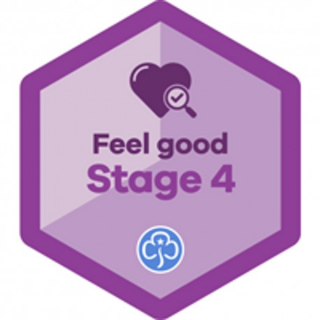 Feel Good Stage 4