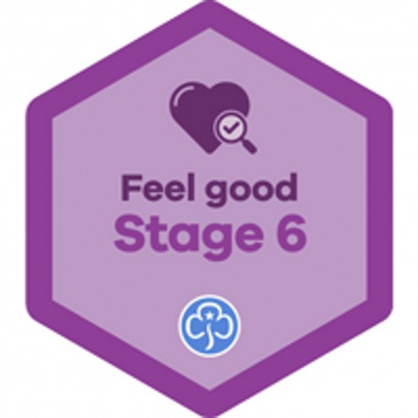 Feel Good Stage 6