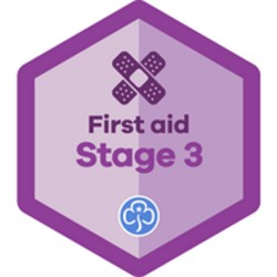 First Aid  Stage 3