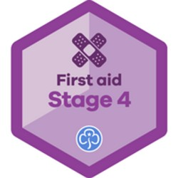 First Aid Stage 4