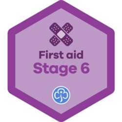 First Aid Stage 6