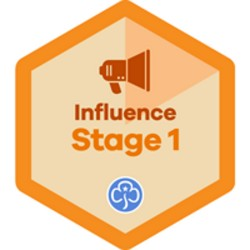 Influence Stage 1