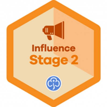Influence Stage 2