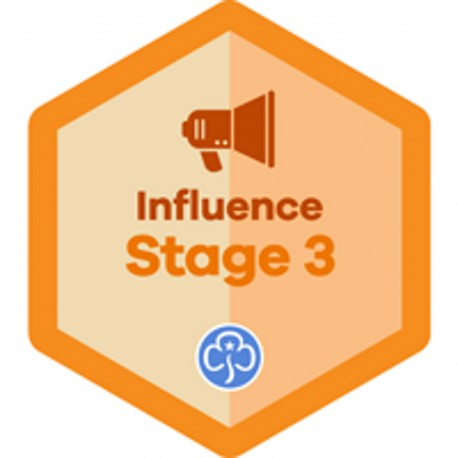 Influence Stage 3