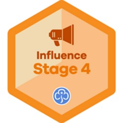 Influence Stage 4