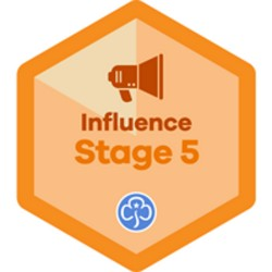 Influence Stage 5
