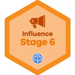 Influence Stage 6
