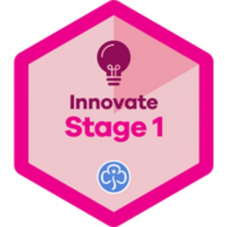 Innovate Stage 1