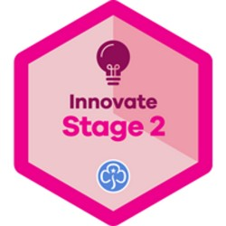 Innovate Stage 2