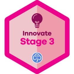 Innovate Stage 3