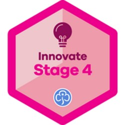 Innovate Stage 4