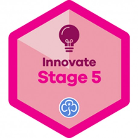 Innovate Stage 5