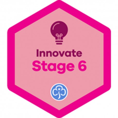 Innovate Stage 6