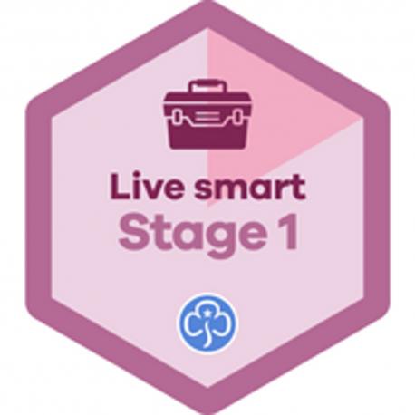 Live Smart Stage 1