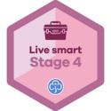 Live Smart Stage 4