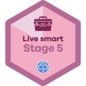 Live Smart Stage 5