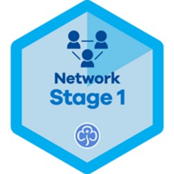 Network Stage 1