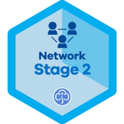 Network Stage 2