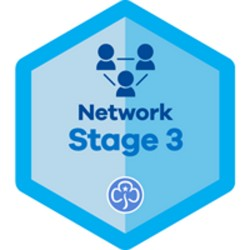 Network Stage 3