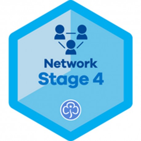 Network Stage 4