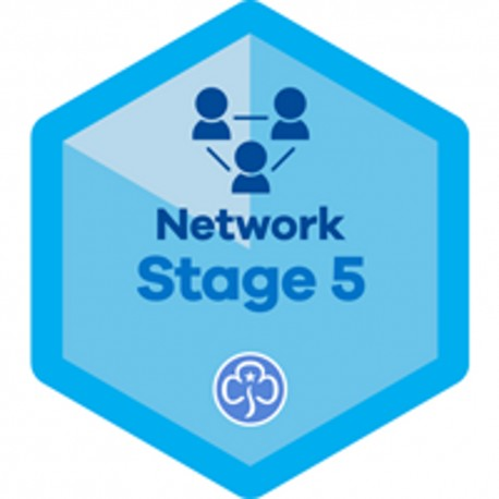 Network Stage 5