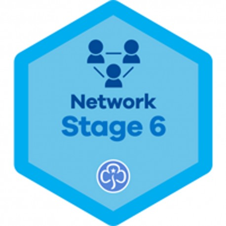 Network Stage 6