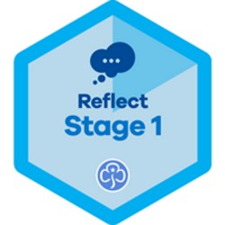 Reflect Stage 1