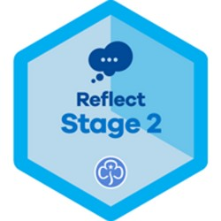 Reflect Stage 2