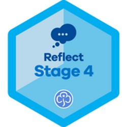 Reflect Stage 4
