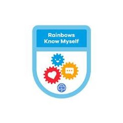 Rainbows Theme Award – Know Myself