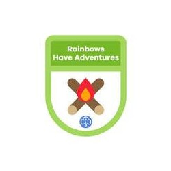 Rainbows Theme Award – Have Adventures