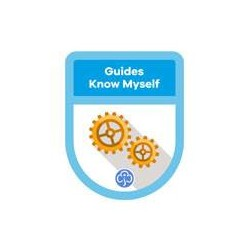 Guides Theme Award – Know Myself